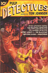 Pulp Detective