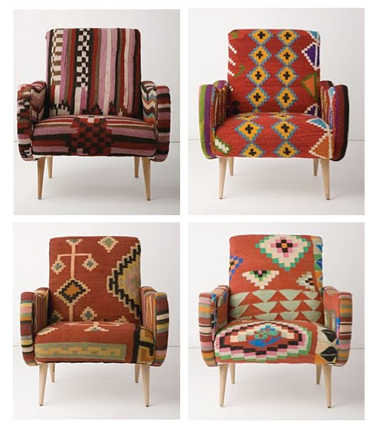The plumed nest trend alert fashion and home design for Native american furniture designs