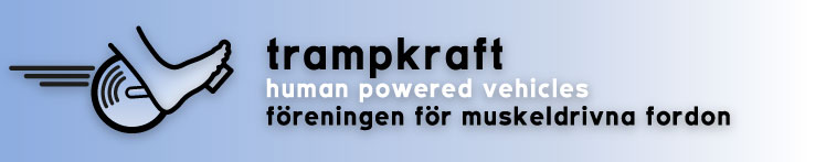Trampkraft