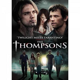 Cuộc Chiến Ma Cà - The Thompsons