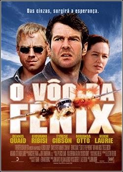 Download - O Vôo da Fênix DVDRip - AVI - Dublado