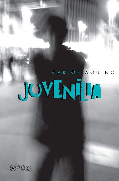 Index Librorum - Juvenília (Carlos Aquino)