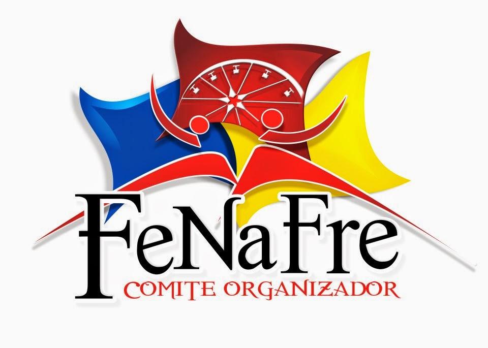 FENAFRE 2014 palenque y teatro del pueblo
