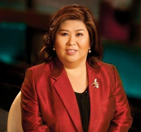 Jessica Soho Accepts Vice Ganda's Apology