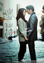 poster phim Một Đời Một Kiếp