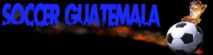 Estadísticas y resultados de la liga nacional de Guatemala - Soccer Chapin