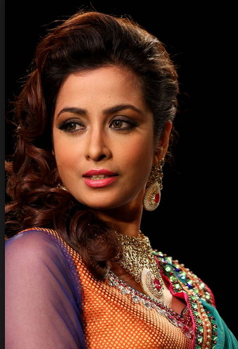 Madhura Naik berperan sebagai Rajkumari Gauri