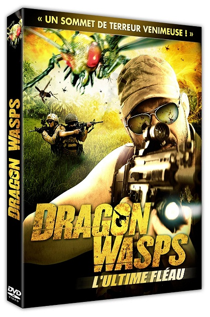 Dragon Wasps : Lultime flau 