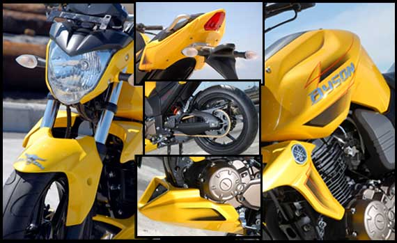 Modif Yamaha Byson Pake Teralis