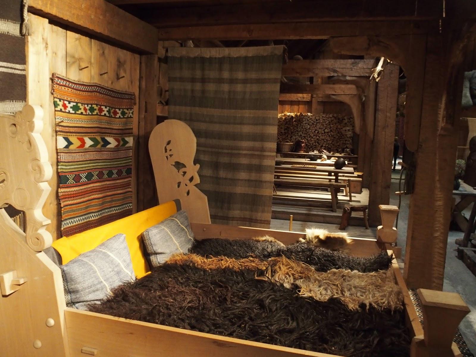 Le Gros P 39 Tit Bus N 3 En Scandinavie La Maison Viking