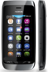 Spesifikasi Dan Harga HP Nokia Asha 309