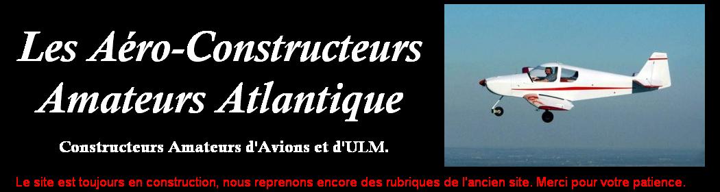 Les Aéro-Constructeurs Amateurs Atlantique