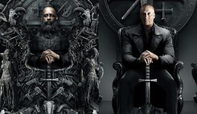 The Last Witch Hunter Rilis Trailer Aksi Keren Vin Diesel Membasmi Para Penyihir