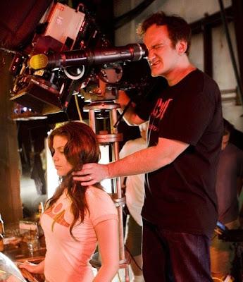 """We love making movies."""