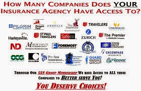 Insurance companies pictures