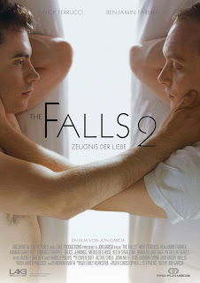 Watch The Falls: Testament of Love (2013) movie free online