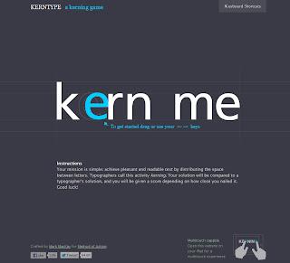 Kern Me Game