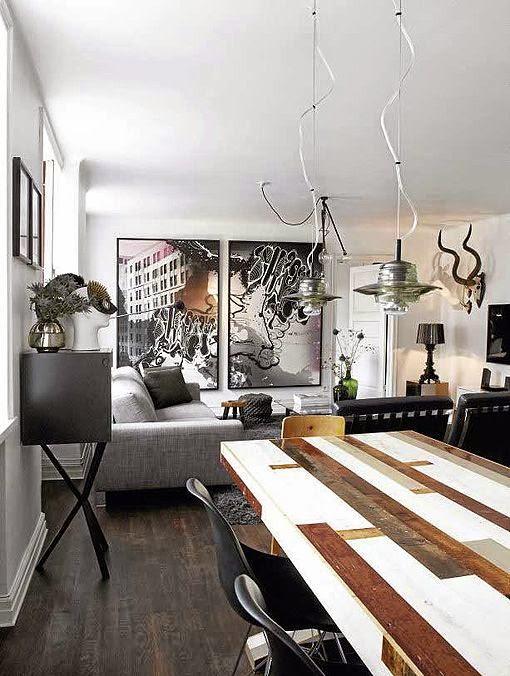 Deco tendencias decorativas y de color para el 2015 - Tendencias y decoracion ...