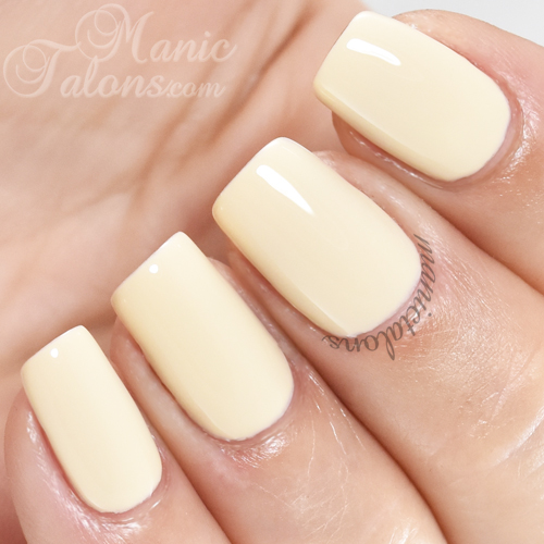 Madam Glam Cafe au Lait Swatch