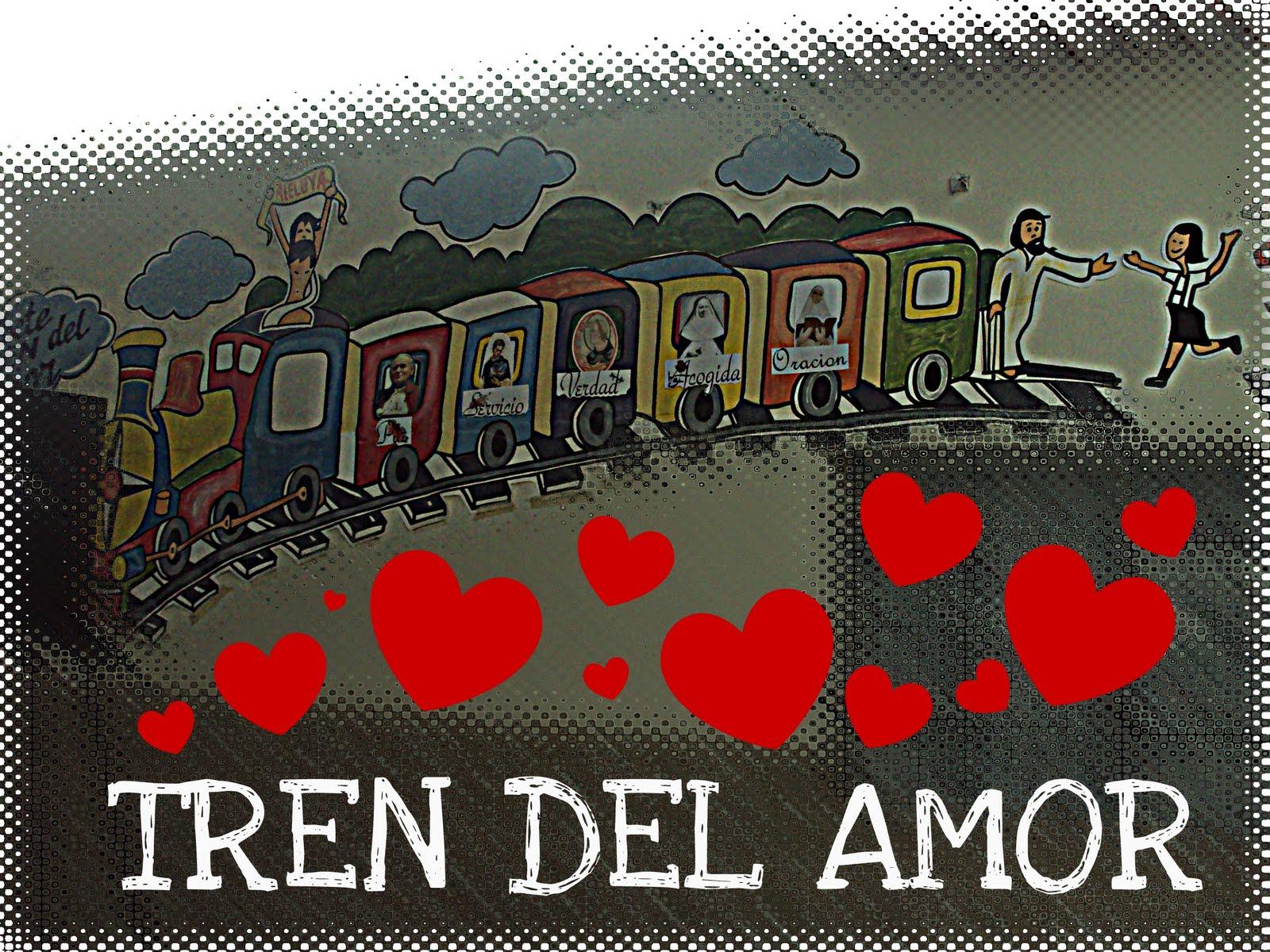estacion amor: