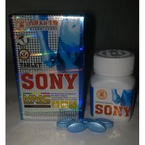 Obat Kuat Sony MMC Kencangkan Ereksi Dan Tahan Lama