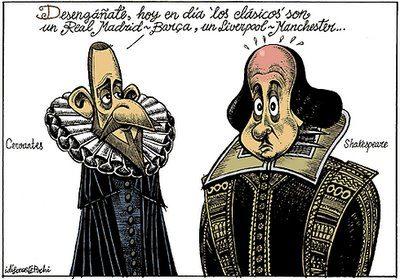 Quijote,Cervantes,Mariló