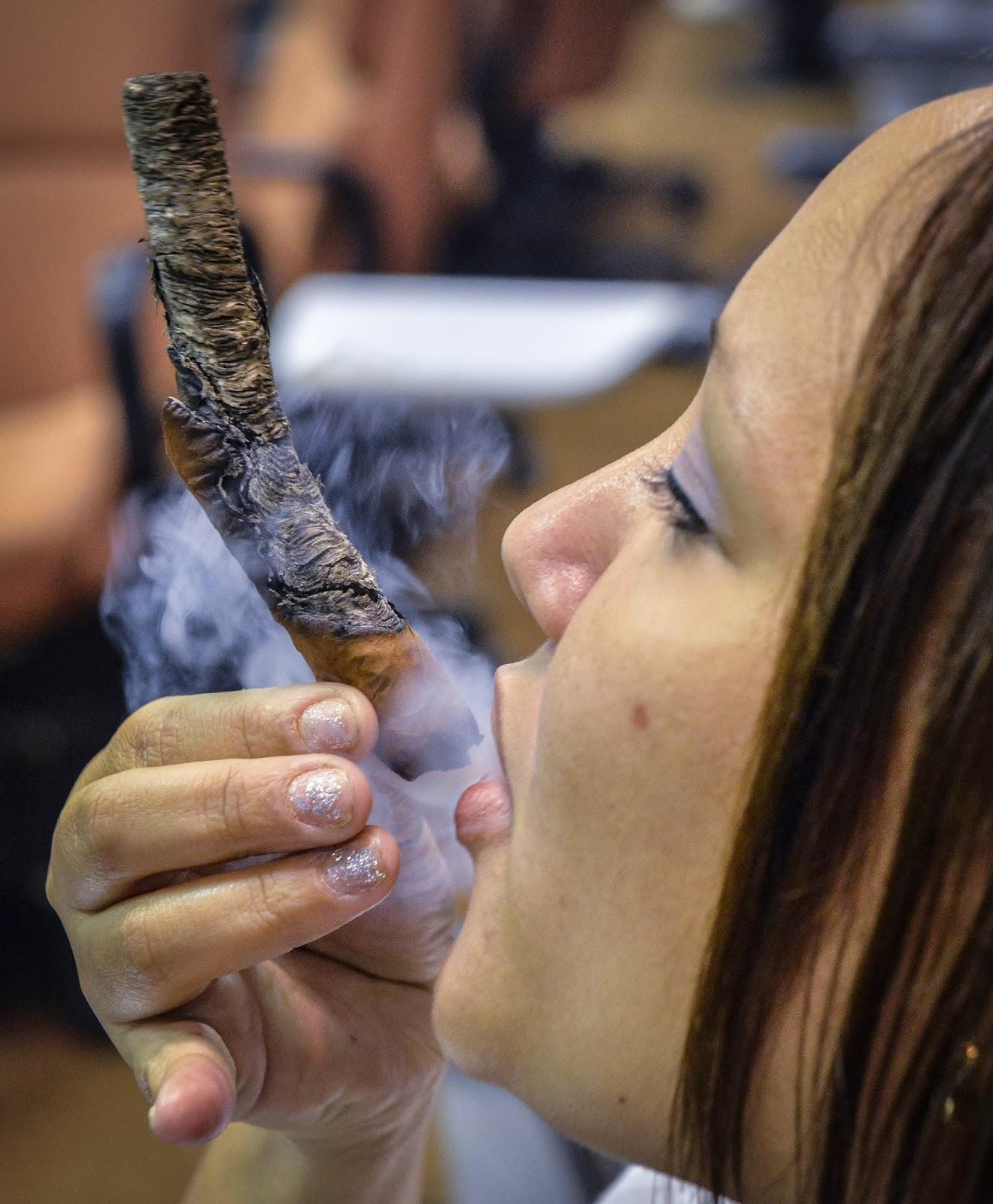 Havana Cigar Festival, Cigar, Festival, Contest, Competition, Long-ash, Cuba, Business, Economy, Tobacco, XVI Havana Cigar Festival, Participate, Smokers, Smoking,
