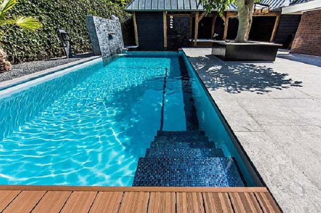 Luxury Pool Design Luxury Backyard 01