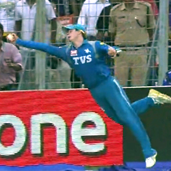 Steven Smith Catch