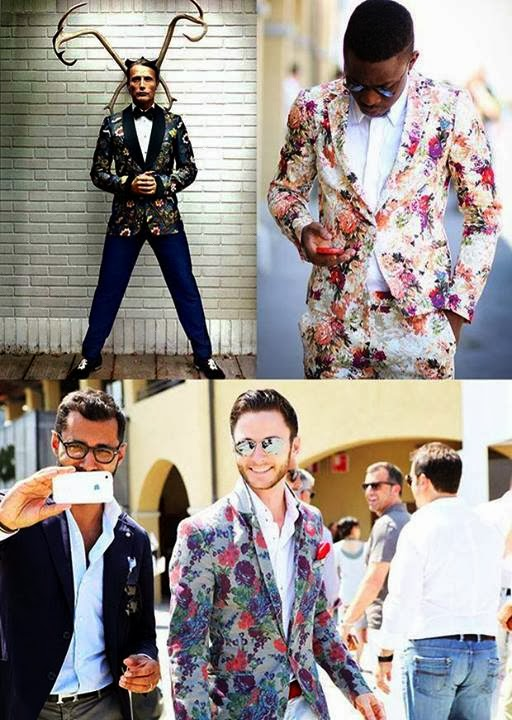 Men Fashion: