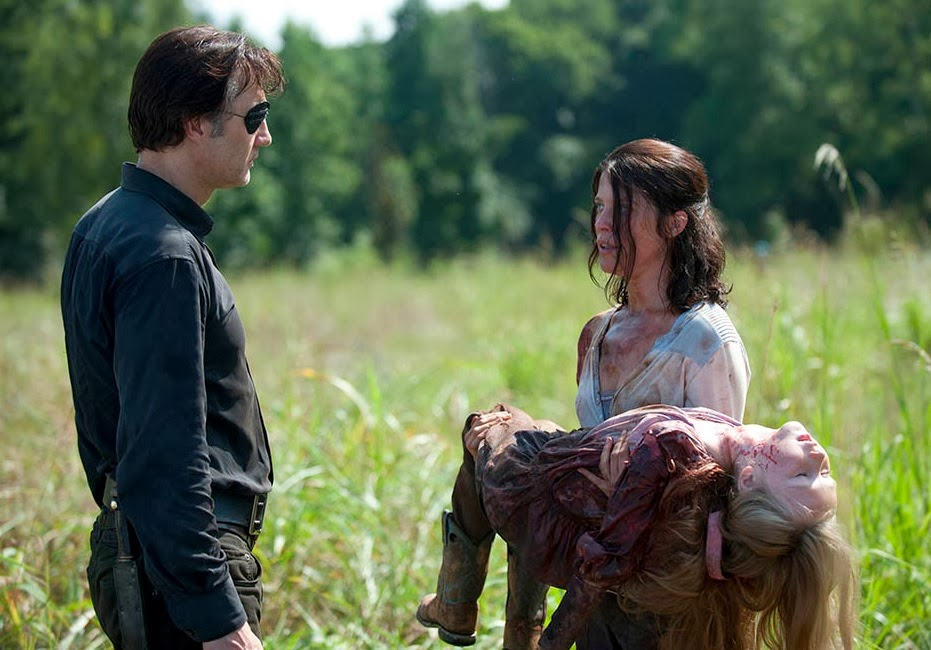 TV Review: The Walking Dead Season 4 Episode 8 ~ Geek With Mak