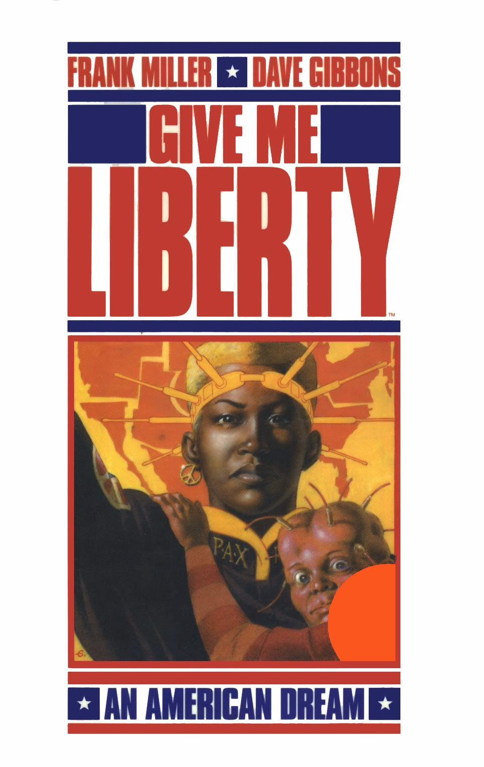 give me liberty Thirteen-year-old nathaniel lives in colonial virginia as an indentured servant in 1775 when an elderly schoolmaster buys his indenture, nathaniel's life becom.