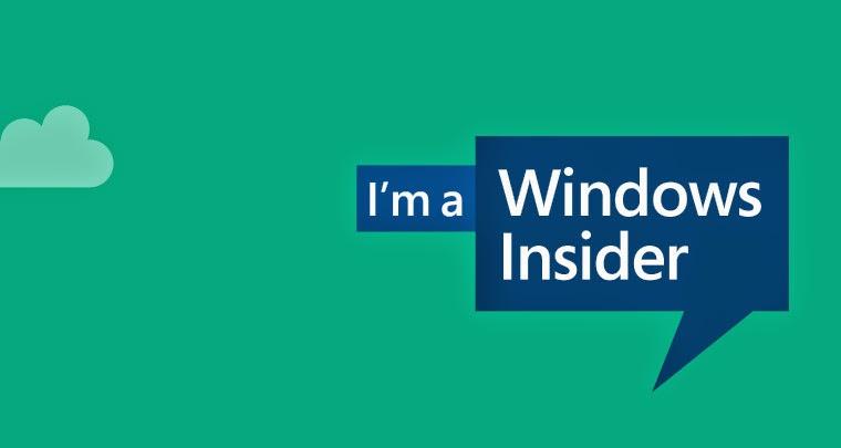 windows insider program techmix