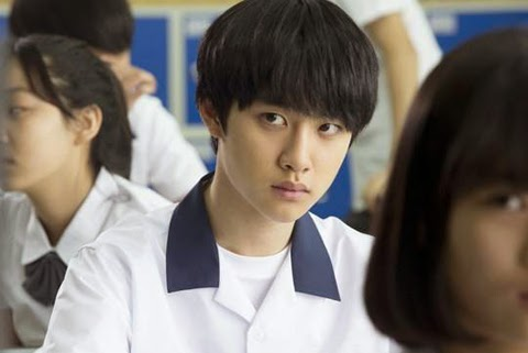 D.O 'EXO' Akan Pakai Nama Do Kyungsoo untuk Karier Akting
