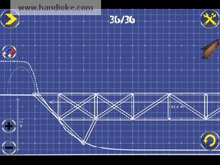 "Proses Merangkai Jembatan ""Bridge Architect"""