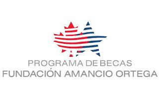 Beca Canadá Amancio Ortega
