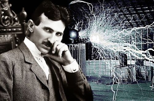DOCUMEMTÁRIO - TESLA, O MESTRE DO RAIOS