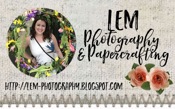 LEM Photography and Papercrafting