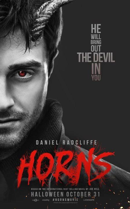 Ver Horns (2014) Online