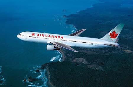 Virtual Air Canada