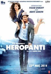 Heropanti (2014) [Vose]