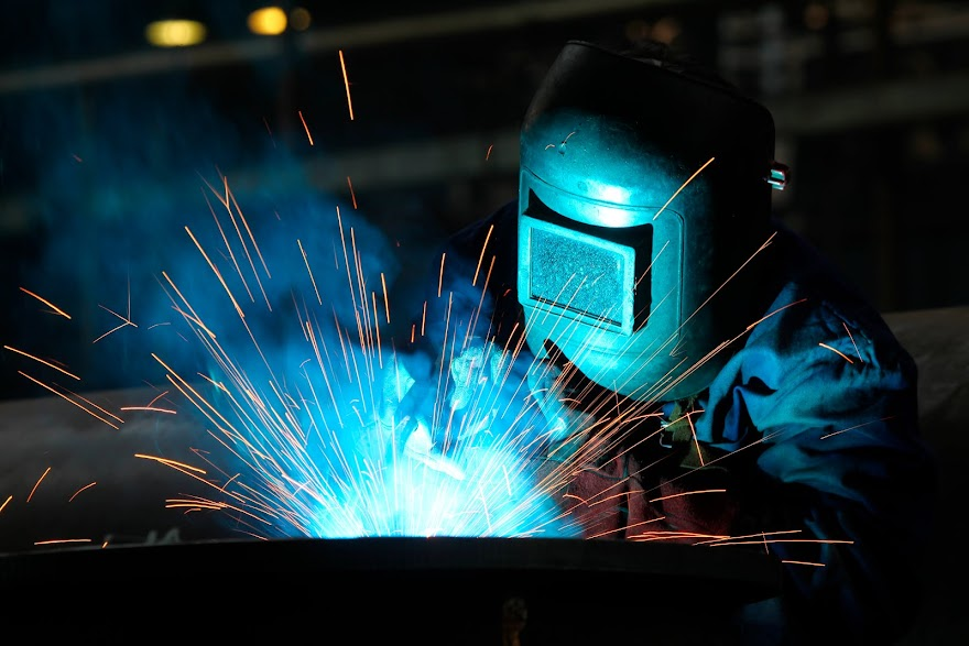 Welding, Codes & Questions - From Your CWI