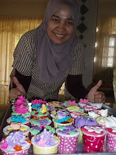 KELAS CUP CAKES
