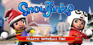 SnowJinks 1.1 Apk Full Version Data Files Download-iANDROID Store