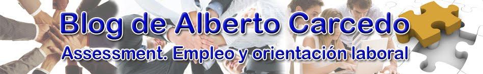 Alberto Carcedo                 Assessment. Empleo y orientación laboral