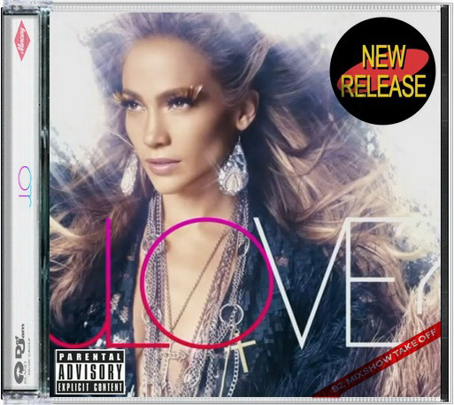 jennifer lopez love album cover. Jennifer, lopez is back and