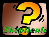 Skepticule Extra Podcast
