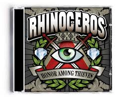 rhinoceros XXX songs