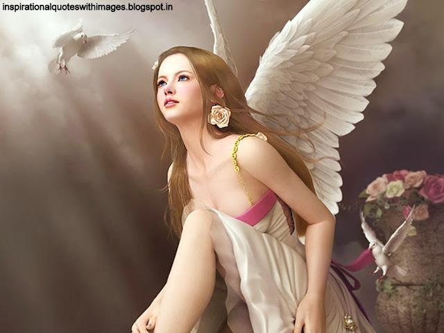 Arch angel, guardian angel