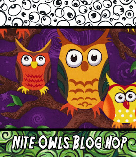 Nite Owls Blog Hop